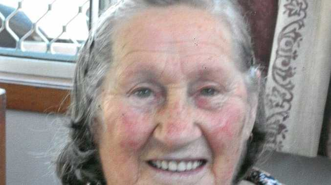 Eileen Doreen McMullen will be missed by her many family and friends. Photo Contributed