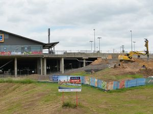 Bigger Gympie Aldi store to be one of state's biggest