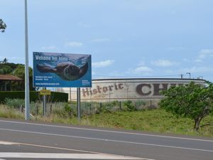 Turtle tourism billboard to stay put in Childers