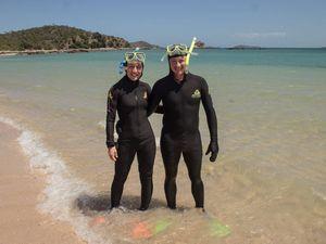 YOUR STORY: GenYadaba Eco Challenge on North Keppel Island