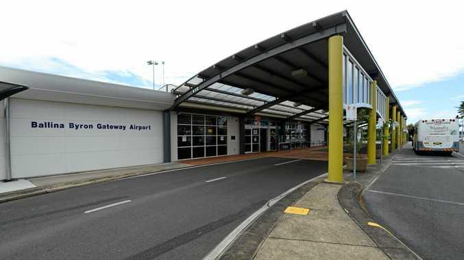 Ballina Byron Gateway Airport