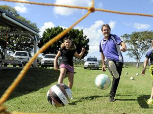 Soccer clubs dissapointed with funds raised