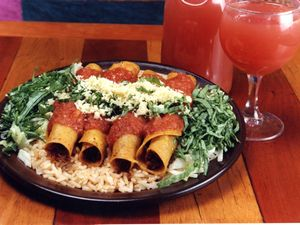 Don't worry - Montezuma's is coming back