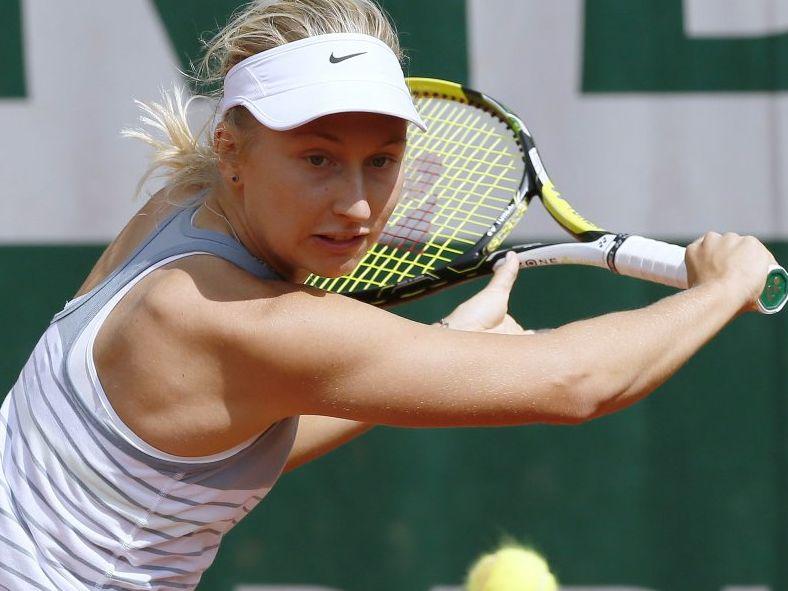 Daria Gavrilova has won a top award.
