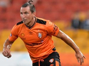 Roar veteran says NQ team could be answer for A-League