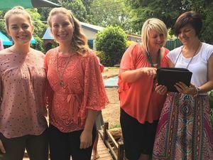 Rosemont Cottage educators help children grow