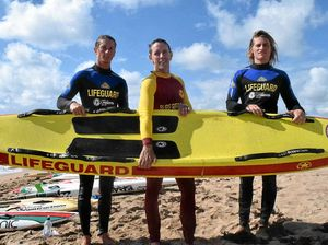 Lifeguards face cut if skills aren't up to scratch in test