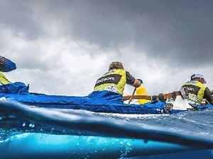 Big medal haul in Cook Islands