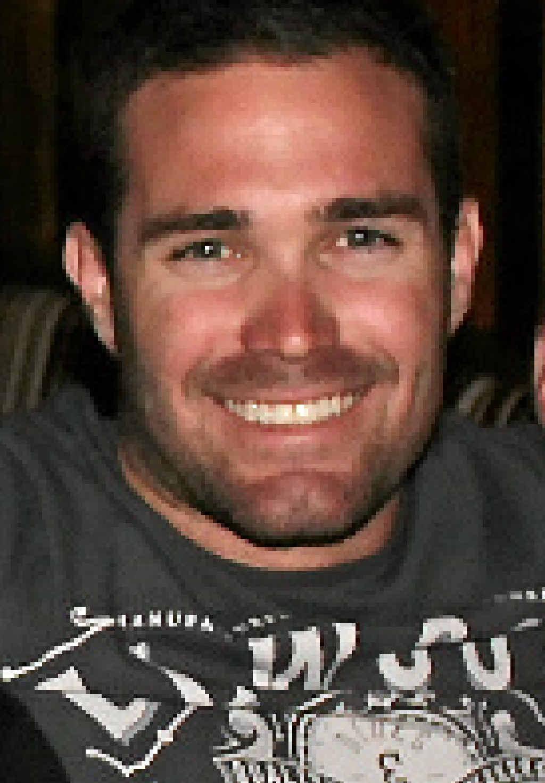 JAILED: Nathan Laidlaw