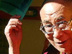 LETTER: No dilly Dalai-ing on Myanmar