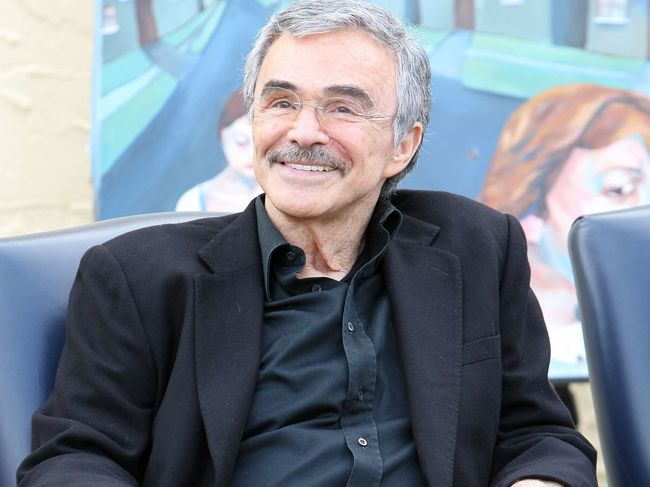 Hollywood star Burt Reynolds has claimed he has no sympathy for Charlie Sheen over his HIV diagnosis.