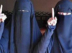 Q and A: Why are young women becoming jihadi brides?