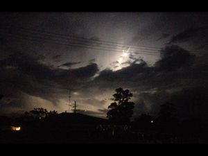 Garden City residents hit with power outages after storms