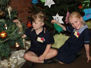 Christmas Tree Festival captures the imagination
