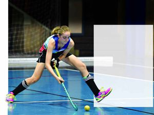 Wide Bay indoor hockey juniors eye national titles
