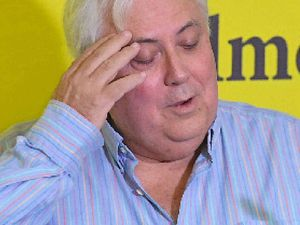 Palmer 'too busy' to answer questions