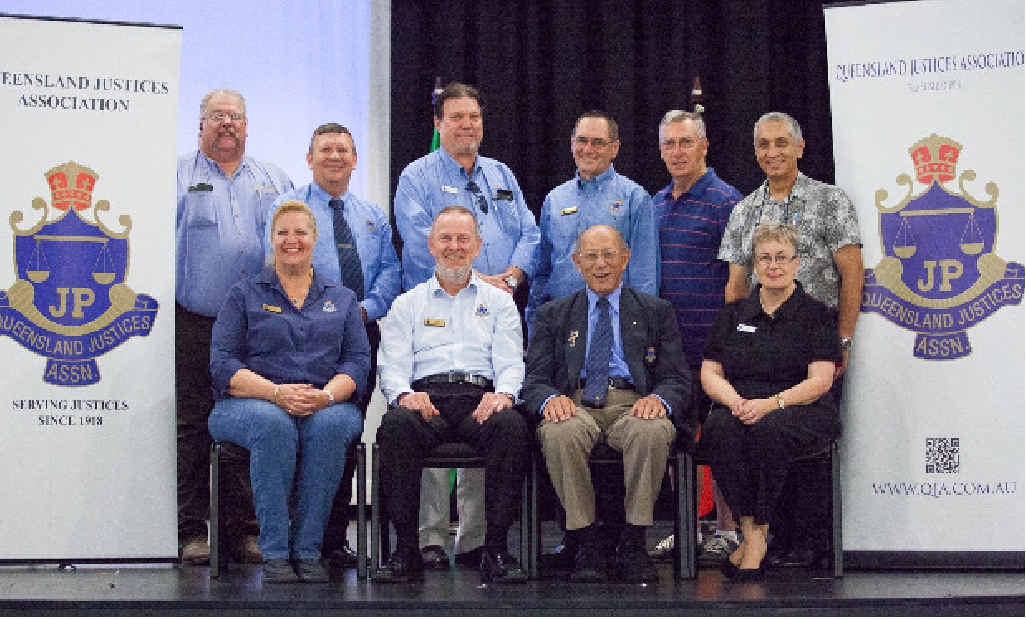 New directors elected at QJA meeting | Tweed Daily News