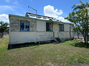 Bidders hone in on $85k cyclone-damaged Allenstown home
