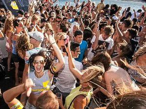 Why Australia needs pill testing at festivals