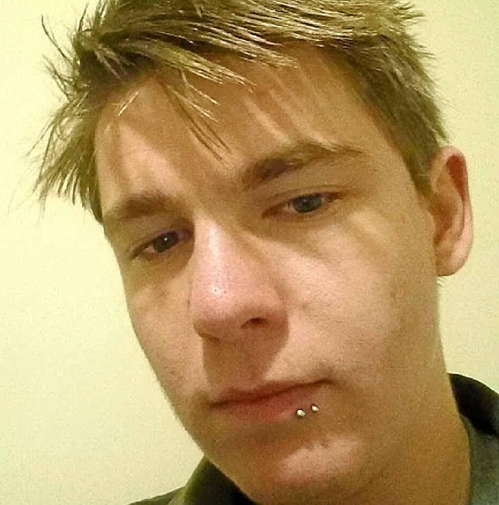 Accused Kyle Dumesny