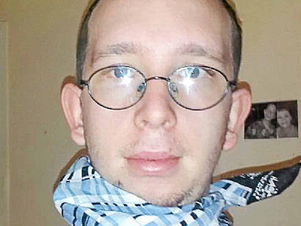 Murder victim Jake Lasker