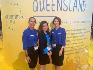 Spotlight on Sunshine Coast at showcase