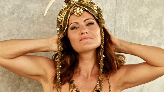 BREWERY BOUND: Byron Bay singer-songwriter Nicole Brophy.