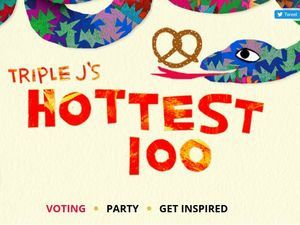 Triple J introduces trolling clause to Hottest 100 poll