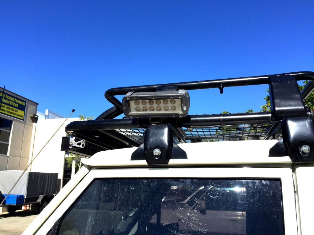 12v Tips Five Easy 4wd Upgrades You Can Do At Home Morning Bulletin