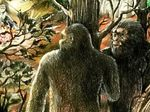 Ipswich a yowie 'hotspot' as multiple sightings reported