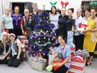 Toy Appeal set to roar through town