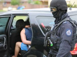 Boy, 15, arrested in terror raids was surveilled for a year