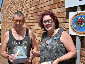 New outreach centre for veterans opens in Alstonville