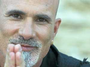 Byron Bay resident and Israeli-Australian singer songwriter Amir Paiss.