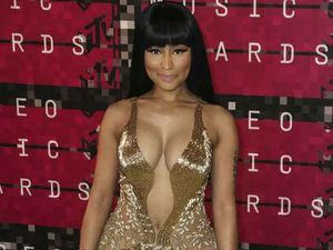 Nicki Minaj seeks relationship advice from Jay Z and Beyonce