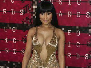 Nicki Minaj's cryptic wedding post