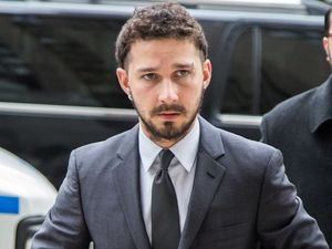 Shia LaBeouf encourages fans to call him for new art project