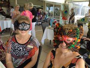 Kawana Waters VIEW Club's 22nd Birthday Party