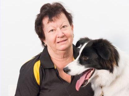 Sue Thureson urged to keep treats pet-friendly.