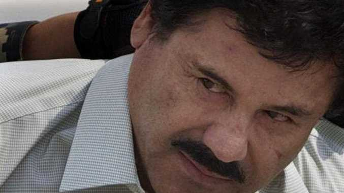 Mexico's government has been offering a reward of 60 million pesos, or about $3.5 million dollars, for Guzman's recapture after he made his second escape from a maximum security prison through an underground tunnel in July 2015.