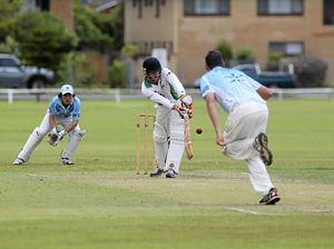 Cricket: Top-order batsman Emms boosts Lennox