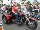 Look: $2500 raised in Ulysses Club Toy Run to help sick kids
