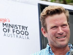 Stars' Cars - Celebrity chef Ben O'Donoghue