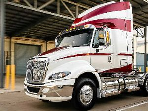 CRYSTAL BALL: ProStar on its way