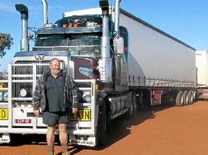 Tassie Truckin: John Morris