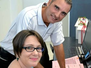 Ray White Mackay City survives tough times in property