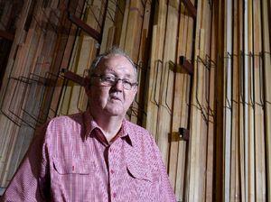 Timber cuts into reno market