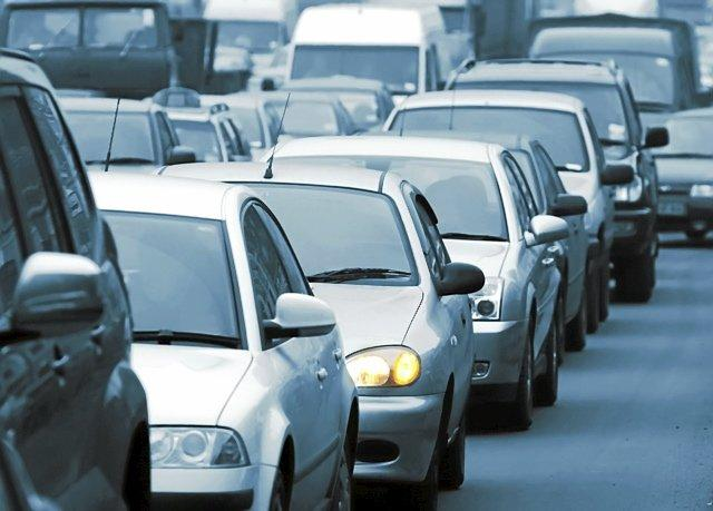 Motorists are warned to plan ahead to prevent getting stuck in severe traffic jams over the Christmas holiday period.