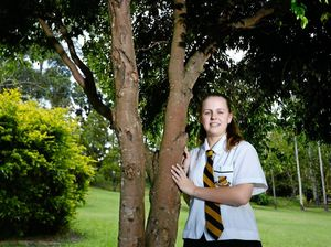 Lismore student wants to raise awareness about young full-time carers