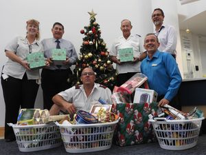 Hospital digs deep for region's families